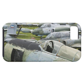 SERBIA, Belgrade. Yugoslav Aeronautical Museum iPhone 5 Case