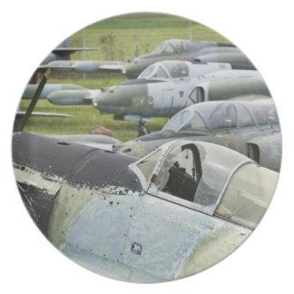 SERBIA, Belgrade. Yugoslav Aeronautical Museum Plate