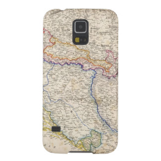 Serbia, Bosnia Galaxy S5 Cover
