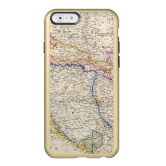 Serbia, Bosnia Incipio Feather® Shine iPhone 6 Case