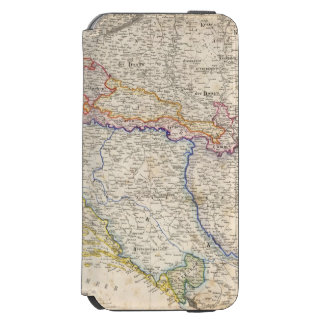 Serbia, Bosnia Incipio Watson™ iPhone 6 Wallet Case