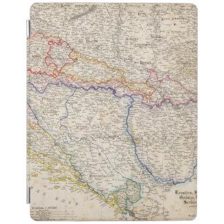 Serbia, Bosnia iPad Cover
