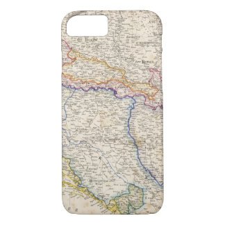 Serbia, Bosnia iPhone 8/7 Case