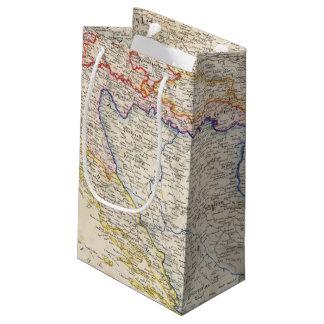 Serbia, Bosnia Small Gift Bag