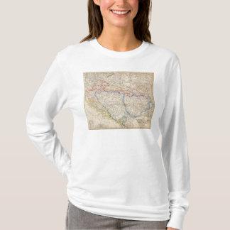 Serbia, Bosnia T-Shirt