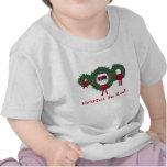 Serbia Christmas 2 T Shirts