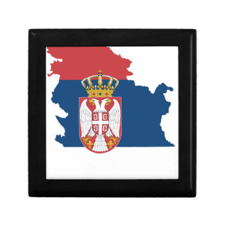 serbia gift box