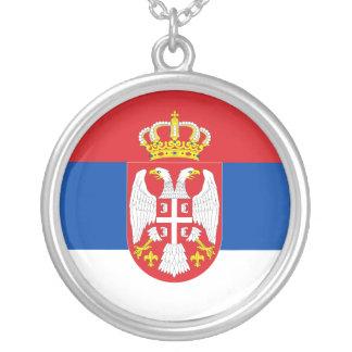Serbia Pendants