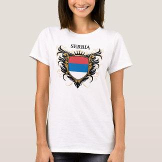 Serbia [personalize] T-Shirt