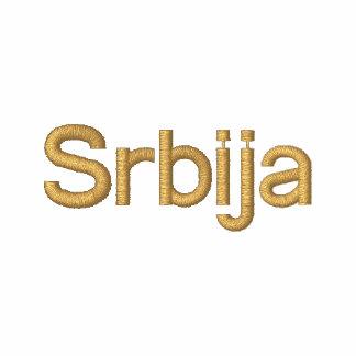Serbia Soccer Polo