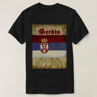 Serbia T-Shirt Souvenir
