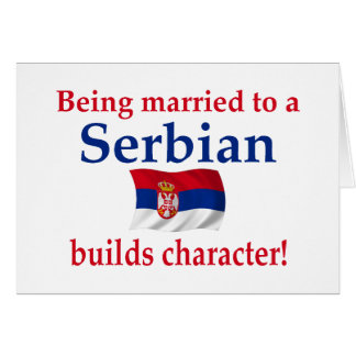 Serbian Builds Character Card