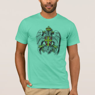 Serbian Eagle T-Shirt