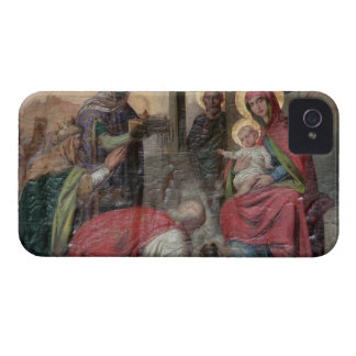 Serbian Orthodox icongraphy at Valjevo Church. - Case-Mate iPhone 4 Cases