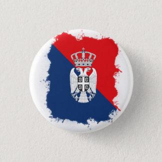 Serbian Pin