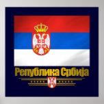 """Serbian Pride"" Posters & Prints"
