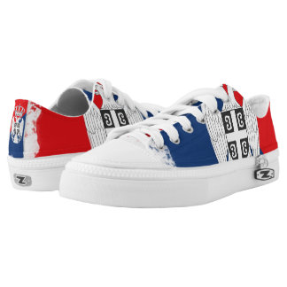Serbian Shoes