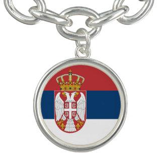Serbian state flag