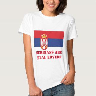serbians tees