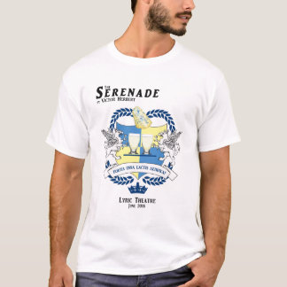 Serenade Cast T-shirt #2