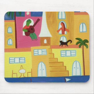 Serenata 2002 mouse mat