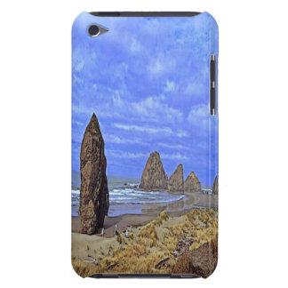 Serene Beach iPod Case-Mate Cases