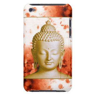 Serene Buddha iPod case iPod Case-Mate Cases