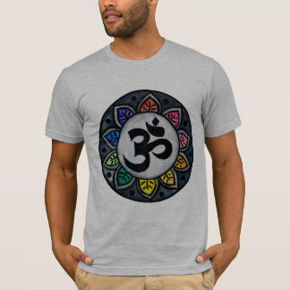 Serene Colour T-Shirt