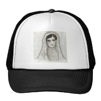 Serene Mary Hats