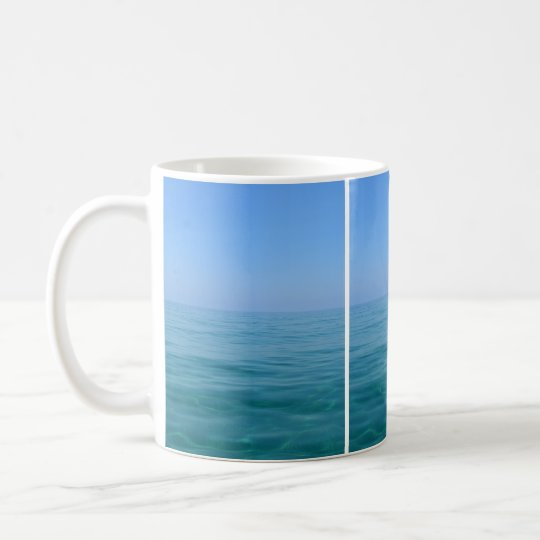 Serene Sea Mug
