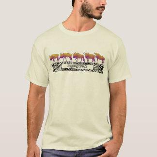 Serengeti Africa Safari Tshirt