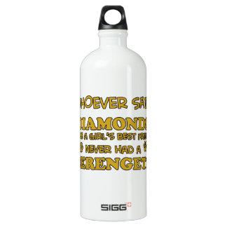 Serengeti cat breed designs SIGG traveler 1.0L water bottle