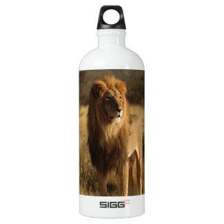 Serengeti Lion SIGG Traveller 1.0L Water Bottle