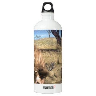 Serengeti Lions SIGG Traveller 1.0L Water Bottle