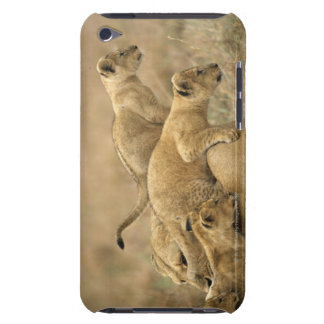 Serengeti National Park, Tanzania 2 iPod Touch Covers