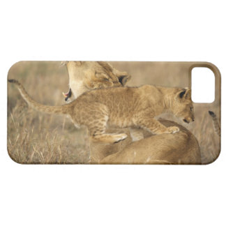Serengeti National Park, Tanzania Case For The iPhone 5