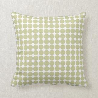 Serengeti Safari Dot Pillow Cushions