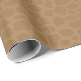 Serengeti Wrapping Paper
