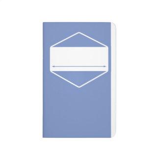 Serenity and Badge Pocket Journal