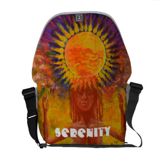 SERENITY COMMUTER BAGS