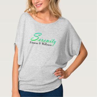 Serenity flowy shirt