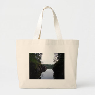 Serenity In Here Tote Bags
