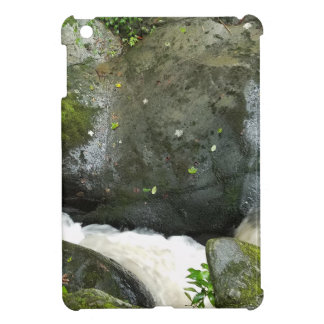 Serenity in Nature Cover For The iPad Mini