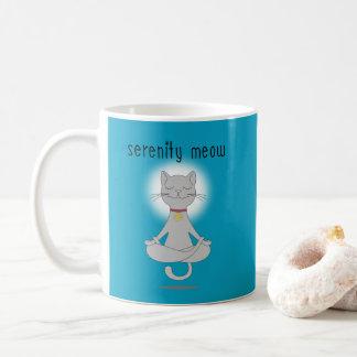 Serenity Meow Mug