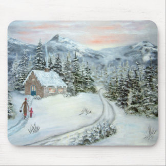 Serenity Mouse Mat