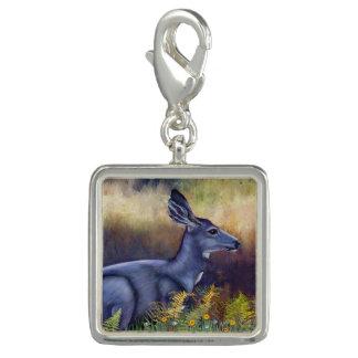Serenity Mule Deer Doe