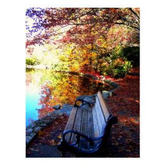 Serenity Post Card