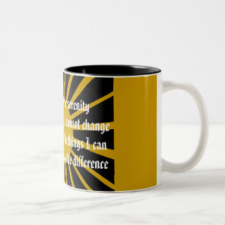 SERENITY PRAYER Mug
