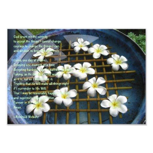 Serenity Prayer Photo Art