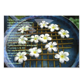 Serenity Prayer Photograph